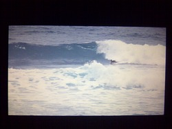 bodyboard san vicente, Faja da Areia photo