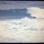 bodyboard san vicente, Faja da Areia