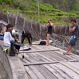 camera & accion, Faja da Areia