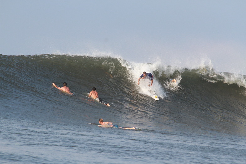 Eduardo AP, Punta Mango