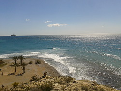 Playa del Torres photo
