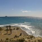 Playa del Torres