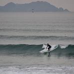 Playa de la Lanzada, Playa de Lanzada