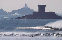 The Ouen, St Ouen's Bay - Les Brayes photo