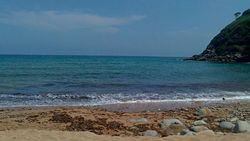 Playa de Meron photo