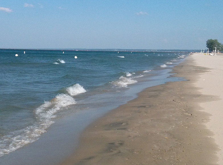 Best Sandy Beaches In Ontario