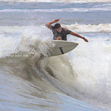 Sean Dillon, Pantai Tungku or KM26