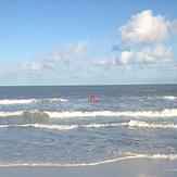 Surfing Clearwater Beach