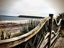 Port Eynon Point photo