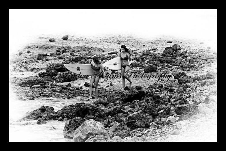 Surf 1, Playa de las Americas