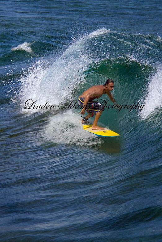 Surf 3, Playa de las Americas