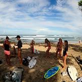 Real Surf Trips - Lisa Andersen Surf Camp