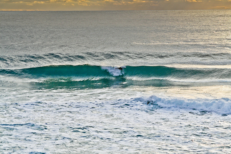 sandpit, Ammes Beach Kefalonia