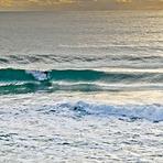 sandpit, Ammes Beach