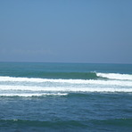 Bacnotan, best surf on coast today, Darigayos