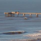 shyllep.com, Tramandai Pier (Platforma)