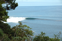 San Jorge - Punta da Caldeira photo