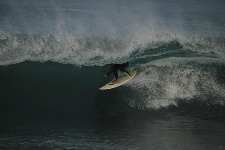 Pipe, Faial - Praia do Almoxarife