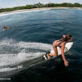 Real Surf Trips - Lisa Andersen Surf Camp