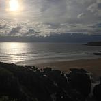 Coombesgate Beach