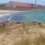Playa de San Cibrao