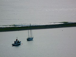 High Tide, Outer Cut photo