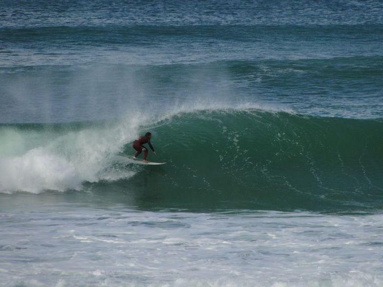 Surf Berbere Peniche Portugal, Belgas