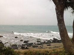 Mitchell's Bay photo