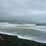 Hongoeka Bay Surf, The Pa