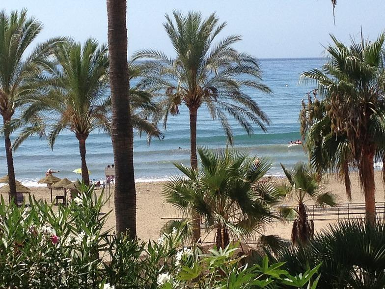Bajadilla crazy marbella, Marbella - Playa del Cable