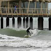 Longboard Winter Session, Lido Camaiore
