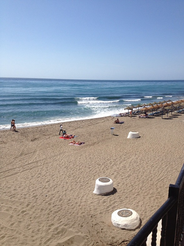 Marbell Center, Marbella - Playa del Cable