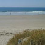 Low Tide Goodies, Plouharnel La Guerite Tata Beach
