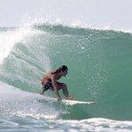 alan blyth bicampeon del edo de guerrero. 2004.05., Playa Bonfil