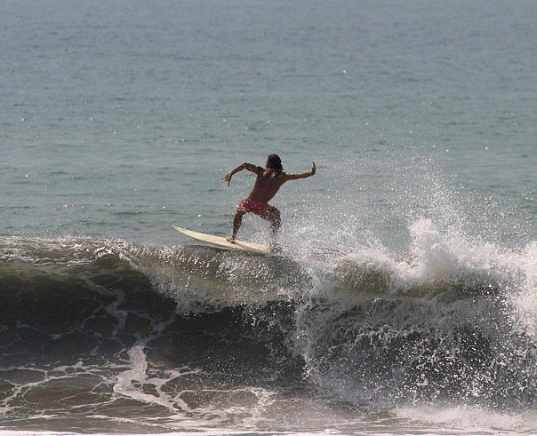 Playa Bonfil