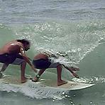 secuencia, Playa Parguito