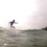 sept 28 2013, Big Wave Bay