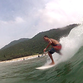 sept 28 2013 b, Big Wave Bay