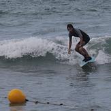 Surfing, Ibiza - Punta Xarraca