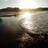 Medlands Beach- Great Barrier Island
