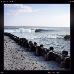 S Jersey Perfection #2, Wooden Jetties photo