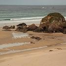 Lone closeouts, Playa de Penarronda