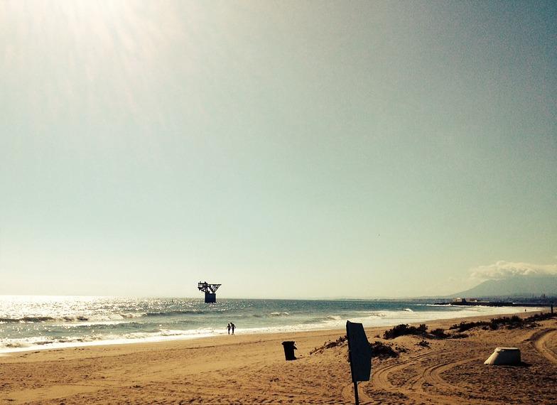 Marbella - Playa del Cable
