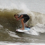 Baron Markley, Surf City Pier
