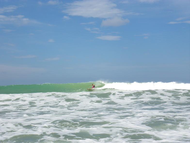 Yeahhhh Buddy!, Playa Remonso