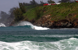 Honolua Bay photo
