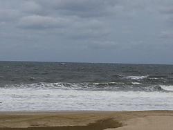 Big waves from NE, 7 Presidents Street Park photo