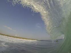 Hidden Area Dar Es Salaam, Sea Cliff photo