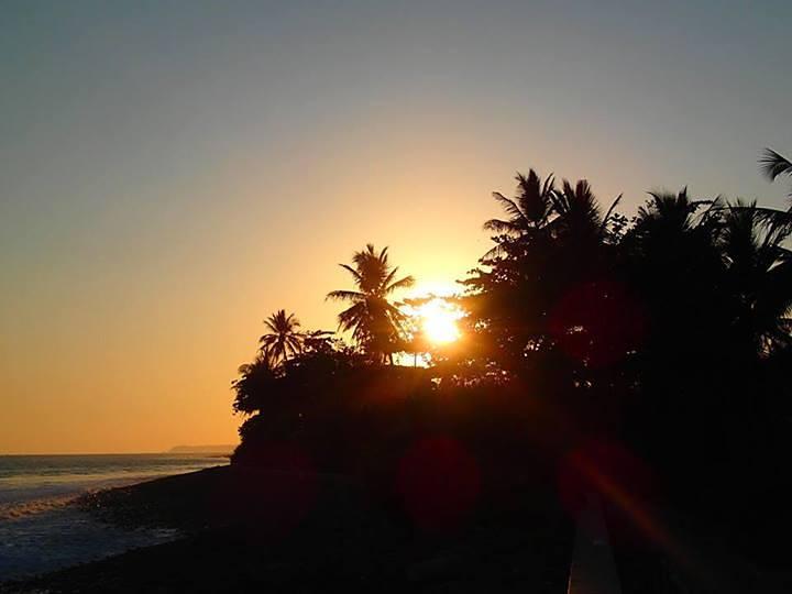 Cimaja Sunset