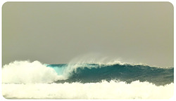 Tongo Reef- photo